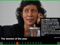 Lima Menteri Terpopuler di Jagat Maya