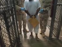 6 Eks Tahanan Guantanamo Tiba di Uruguay