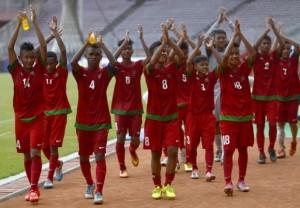 tim nasional U-16/Antara