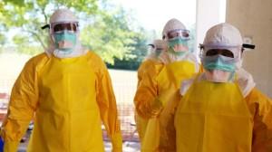 vaksin ebola