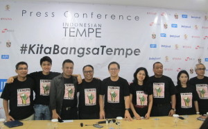 Indonesian Tempe Movement/detikcom