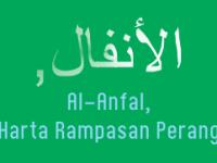 Kajian Atas Ayat-Ayat yang Menegur Nabi Saw (3) : Q.S. al-Anfal : 67