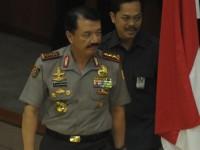 KPK Blokir Rekening Komjen Budi Gunawan