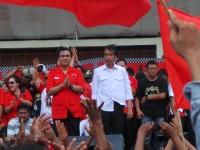 Effendi Simbolon Sebut Banyak Celah Makzulkan Jokowi