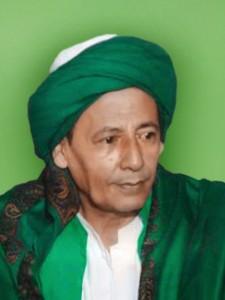 Habib Luthfi bin Yahya - Ulama Sufi Indonesia
