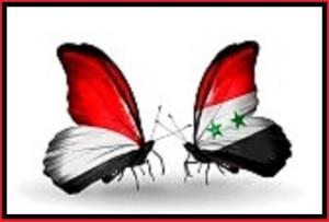 Indonesia Suriah