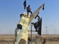 Misteri Jatuhnya Jet Tempur Yordania, Suriah Penembaknya?