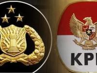Komjen Budi Laporkan KPK ke Kejaksaan Agung