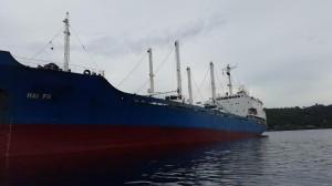 Kapal Panama