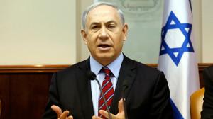 Netanyahu.