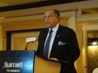 Menteri Pakistan: Arab Saudi Biang Problematika Dunia Islam