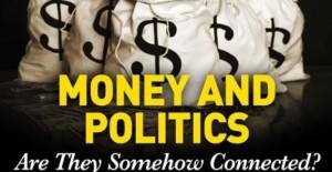 Politik dan uang