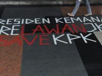 ICW: 100 Hari Jokowi, Rapor Merah untuk Pemberantasan Korupsi