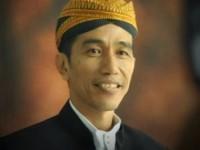 Presiden Jokowi: Suro Diro Janingrat Lebur Dening Pangastuti