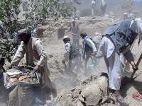 Pesta Perkawinan Dihantam Roket, 26 Penduduk Afghanistan Tewas