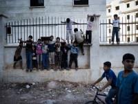 UNICEF: 2 Jutaan Anak di Suriah Tak Dapat Bersekolah