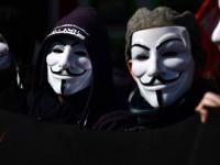 Kelompok Hacker Anonymous Ancam Retas Situs Para Teroris