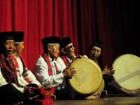 Konser musik tradisonal Betawi