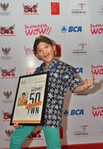 Aqil Prabowo (Rizky/Marketeers)