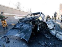 Ibu Kota Yaman Diguncang Bom Mobil, 30 Orang Tewas