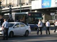Belasan Orang Cidera Israel Ditikam Pemuda Palestina Dalam Bus