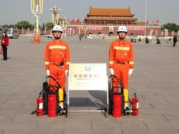 china fireman