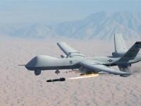 Dibom Pesawat Nirawak AS di Afghanistan, 8 Orang Tewas