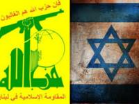 Ketegangan Hizbullah – Israel