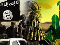Konflik Israel-Hizbullah: ISIS di Pihak Mana?