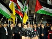 Sambut Operasi Hizbullah, Faksi-Faksi Pejuang Palestina Serukan Pembentukan Front Arab-Islam Bersatu