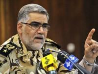 """Iran Nyatakan 40 km Dari Perbatasannya Sebagai """"Garis Merah"""" Bagi ISIS"""