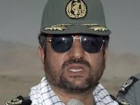 Sebutkan Nama Saudi Dan UEA, Komandan IRGC Minta Kawanan Teroris Tunggu Pembalasan