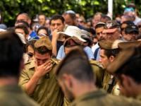 Tahun 2014, Jumlah Kasus Bunuh Diri Tentara Israel Berlipat Ganda
