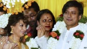 istri menteri india