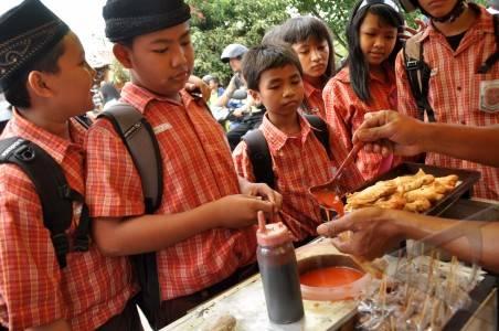 15 Cara Diet yang Baik untuk Anak Sekolah Paling Tepat dan Ampuh
