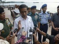 Dari Sumatera Utara, Pembangunan Proyek Infrastruktur Dimulai