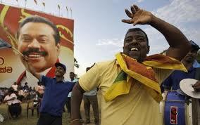 kampanye srilanka