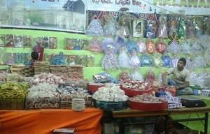 toko Halawah (manisan)