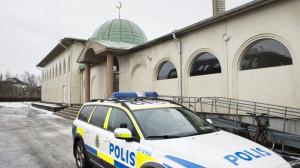 masjid uppsala