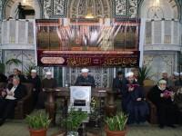 Suriah Meriahkan Peringatan Maulid Nabi Saw