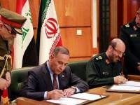 Menhan Irak: Persenjataan Iran Imbangi Para Rivalnya di Dunia