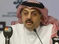 Menlu Qatar Tepis Berita Deportasi Khaled Mashal