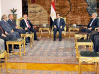 PM Mesir dan Irak Tegaskan Keharusan Persatuan Sunni dan Syiah