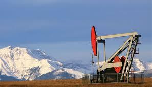 minyak kanada