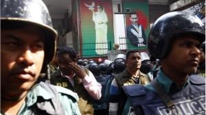 oposisi bangladesh