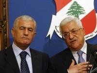 Israel Tangkap Petinggi  Gerakan Fatah Palestina