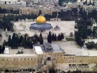 Al-Quds, Kota Ibadah Dan Konflik