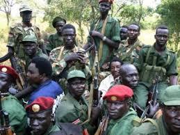 pemberontak rwanda