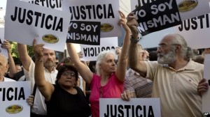 pembunuhan jaksa argentina
