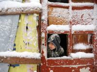 Cuaca Buruk Ancam Keselamatan Jiwa 500,000 Pengungsi Suriah di Turki
